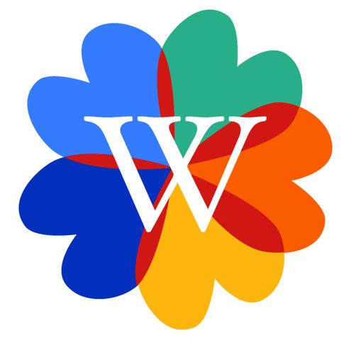 495px-Wikimedia_Diversity_flower_01.png