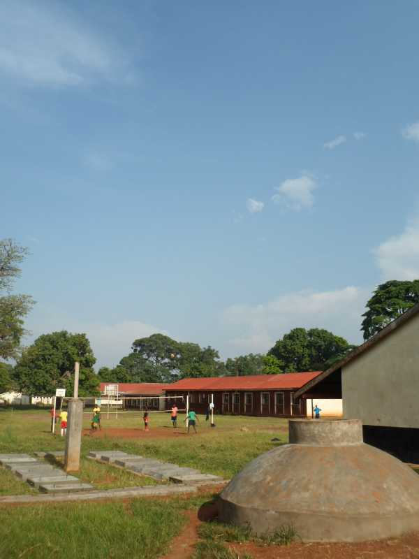 Biogas Sanitation Systems and DEWATS in schools  Any best