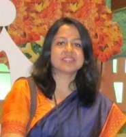 Paramita's Avatar